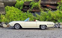 1962 Ford Thunderbird Sports Roadster (JCarnutz) Tags: 124scale diecast danburymint 1962 ford thunderbird