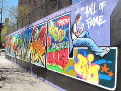IMG_5489 (lory4056) Tags: usa new york city harlem graffity hall fame