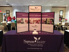 Neptune Society Parma / Cleveland, OH - Annual Senior WAVE Luncheon