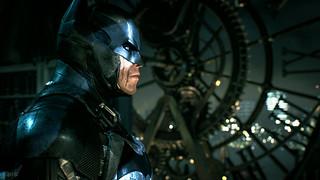 Batman: Arkham Knight / The Dark Knight