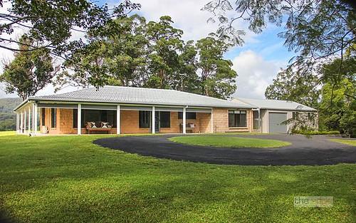 157 North Island Loop Road, Upper Orara NSW