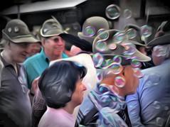 Alpini-bolle (MarioLaser) Tags: bolle alpini treviso
