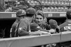 Ole Miss - Game 2-5 (Rhett Jefferson) Tags: arkansasrazorbacksbaseball hunterwilson jaxbiggers tonyvitello