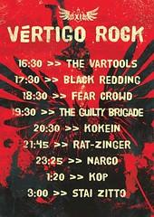 XI Vértigo Rock (Ayuntamiento de Ermua · Ermuko Udala) Tags: vertigo rock ermua bizkaia 2017 música narco kop stai zitto ratzinger kokein betiondo