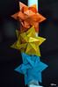 Stars (talina_78) Tags: origamistars origami star hexagon