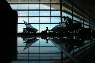 Lignes de fuite et lieux de départs