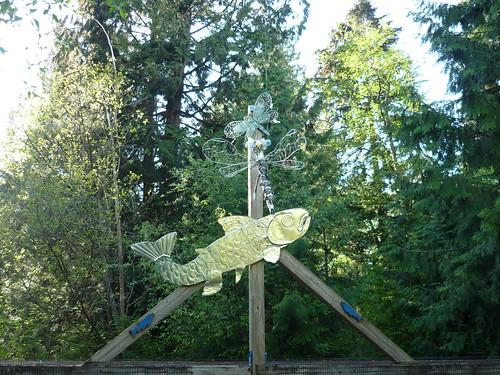 Hoy Creek art