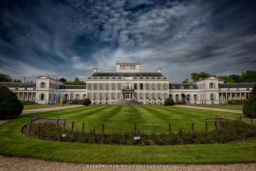 Soestdijk Palace (Paleis Soestdijk)