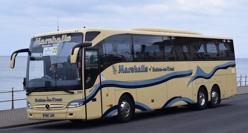 Marshall Mercedes Benz Of Blackpool
