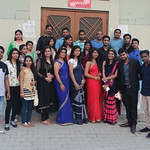 "Farewell Party-2017 <a style=""margin-left:10px; font-size:0.8em;"" href=""http://www.flickr.com/photos/129804541@N03/34387848672/"" target=""_blank"">@flickr</a>"