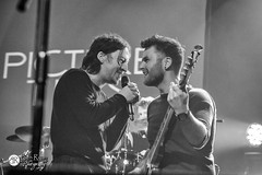 Ben Ryan Photography - Picture This - The Gig 2017-002 (dublinsfm104) Tags: 2017 benryan benryanphotography fm104 ispcc photography picturethis thegig olympiatheatre wwwbenryanphotographyie