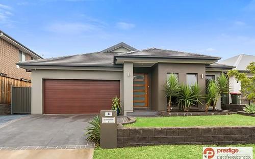 8 Cotter Lane, Moorebank NSW