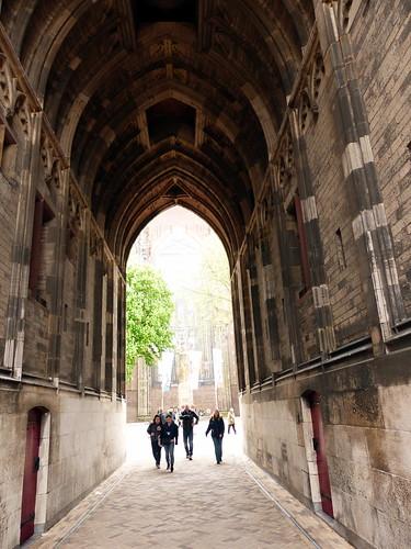 Gothic Arch Utrecht