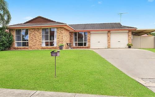 16 Niland Place, Edensor Park NSW