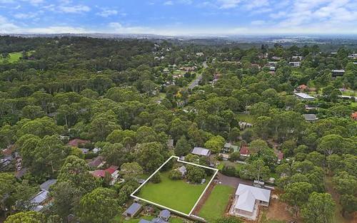 14 McMahons Park Road, Kurrajong NSW