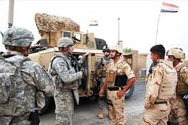 Report: US failed to track $1B in weapons and vehicles sent to Iraq