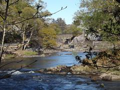 River Morar.09 (Gooders2011) Tags: rivermorar scotland scottishhighlands shortest