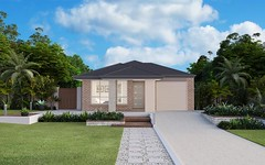 Lot 250 proposed road, Box Hill NSW