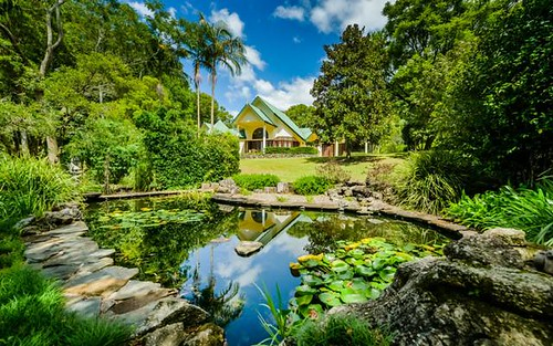 935 Promised Land Road, Bellingen NSW