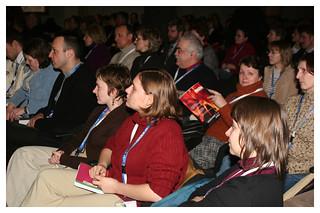 23-26.02.2007 - Krajowa Kongregacja Odpowiedzialnych - Częstochowa