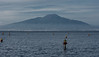 A Foreboding Presence (Jen Ma) Tags: vesuvius italy sorrento atmospheric sea evening holiday volcano campania atmosphere ocean town foreboding looming fog mist mountain dslr d7200 nikon napels eruption history