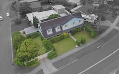 1 Martindale Avenue, Baulkham Hills NSW