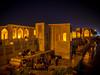 Khaju Bridge at Night, Isfahan, Iran (CamelKW) Tags: 2017 abyana iran isfahan kashan khajubridge night
