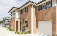 3/126 Croudace Road, Elermore Vale NSW