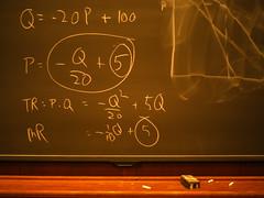 Princeton Chalkboard, New Jersey (rocinante11) Tags: chalkboard university chalk