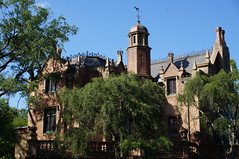 """Walt Disney World: The Haunted Mansion • <a style=""""font-size:0.8em;"""" href=""""http://www.flickr.com/photos/28558260@N04/34588228322/"""" target=""""_blank"""">View on Flickr</a>"""