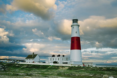 Portland Bill (Ady Holt) Tags: pentax weymouth dorset portlandbill coast landscape lighthouse