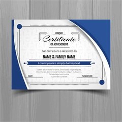 free vector new design certificate templates (cgvector) Tags: a4 achievement antique award bank blank border business calligraphy certificate clean coupon decoration decorative design diploma document elegant frame gift goal gold graduae graduation honor illustration invitation letterpress minimal new newdesigncertificatetemplates note ornament ornate paper pattern presentation print retro seal security shares stamp stock success swirl template templates text typography value vector