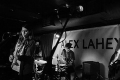 Alex Lahey @ Hudson Ballroom, Sydney, 12th May