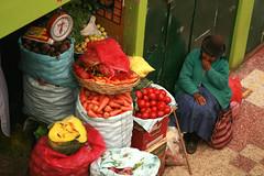 Mercado de Puno (anahitox) Tags: anahitox arnox arnaud rousselin pérou peru marché mercado street life puno