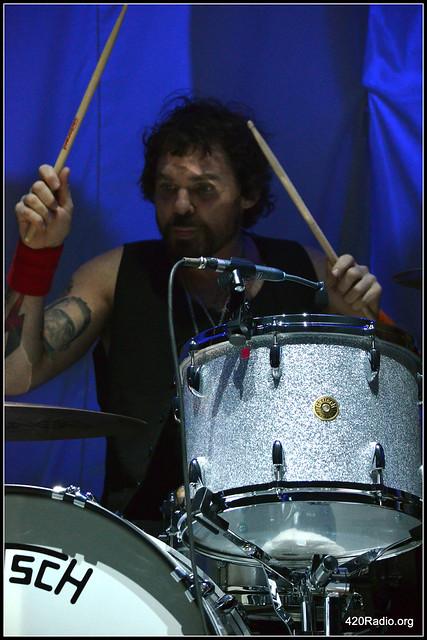 Rival Sons - Tacoma Dome - Tacoma, WA - 02/06/16
