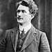Thomas Ashe, half-length portrait