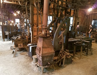 W.A. Young and Sons Foundry and Machine Shop