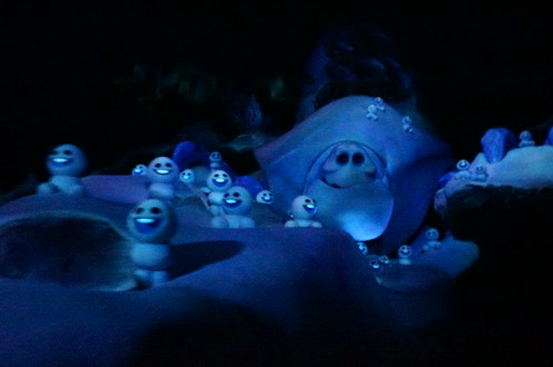 """Epcot: Frozen Ever After - Snowgies and Marshmallow • <a style=""""font-size:0.8em;"""" href=""""http://www.flickr.com/photos/28558260@N04/34632406091/"""" target=""""_blank"""">View on Flickr</a>"""