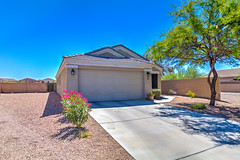 19329 N Leland Rd-2 (kalenciasellsazhomes) Tags: senita kalenciasanders kalenciasellsarizonahomes 4802333102 4bedroomhomemaricopa az oversized home site single level homewithviews maricopaaz maricopa homes phoenix dream dreammaker
