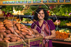 2017 - May - HS Matters - Global Food Security-22-Edit.jpg (ISU College of Human Sciences) Tags: science matters global food manju security grocery nutrition human fshn coop reddy wheatsfield hs hsmatters