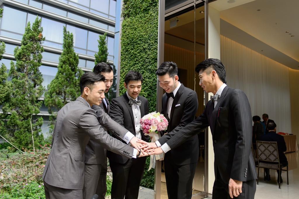 婚攝小勇,小寶團隊, 自助婚紗, 婚禮紀錄,朱飾戴吉-新娘秘書, 萬豪酒店,台北婚攝,wedding day-036