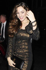 Kelly_Brook_DFSDAW_101 (adibudyono) Tags: matrix celebrity ritaora birthday party boxclub london black gold heels pap candid happy bronze detailing bodycon dress clutch unitedkingdom