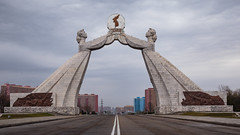 1704_DPRK -19.jpg (The French Travel Photographer) Tags: dprk 9architecture flickrcomsebmar urbain architecture coréedunord northkorea ©sébmar instagramsebas