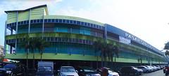 Pasar Genteng Baru (Everyone Sinks Starco (using album)) Tags: building gedung architecture surabaya eastjava jawatimur arsitektur toko shop