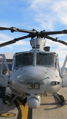 "Bell UH-1Y 1 • <a style=""font-size:0.8em;"" href=""http://www.flickr.com/photos/81723459@N04/33434843004/"" target=""_blank"">View on Flickr</a>"