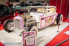 "1931 Ford Model-A ""Eldorod"" (Nordic Motorsport Media) Tags: acs2017 ford hodrod eldorod nordicmotorsportmedia teemukuparinenphotography"