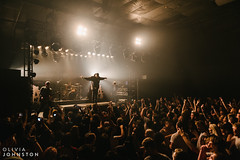 Attila- Electric Ballroom, London 7 April 2017 (PureGrainAudio) Tags: atilla thewordalive electricballroom london england uk april7 2017 showreview concertphotography concertpics photography liveimages photos pics metalcore oliviajohnstonphotography puregrainaudio