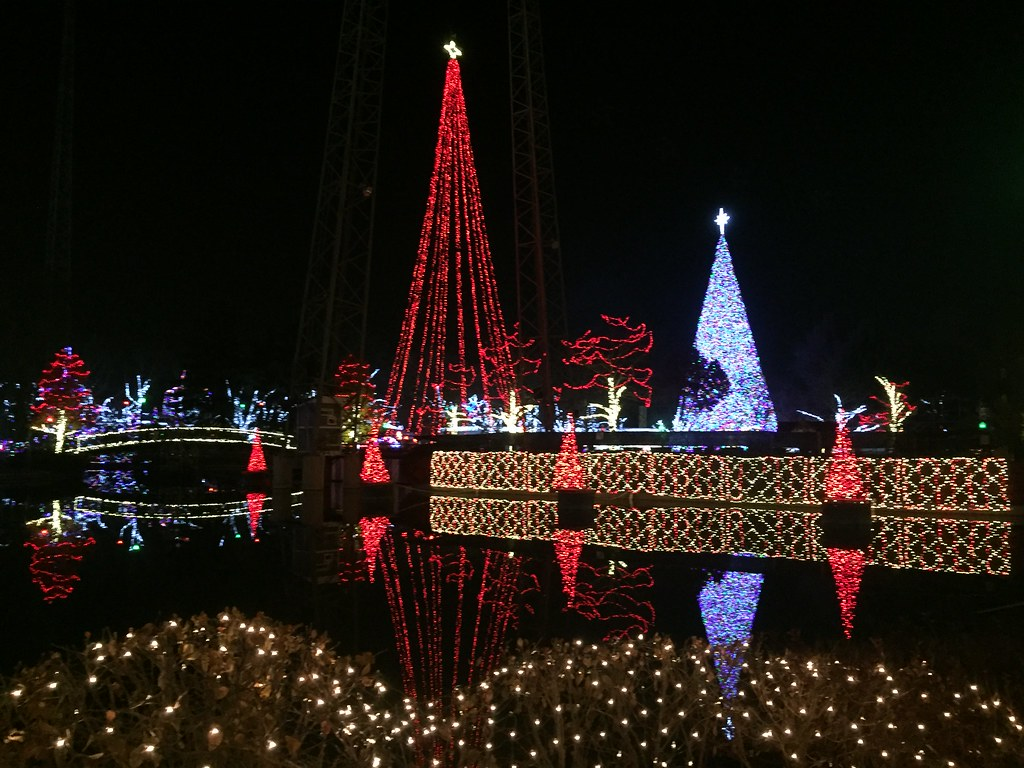 The World\'s Best Photos of christmas and kennywood - Flickr Hive Mind