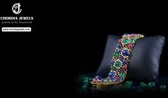Semi Precious Gemstones Jewelry India (chordiajewels) Tags: semi precious gemstones jewelry india wholesale gemstone dealers diamond jewellery manufacturers ruby emerald suppliers jaipur