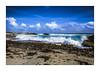 IMG_7815 (Carlos M.C.) Tags: cozumel playa isala mar barco rocas agua azui muelle bandera laura hut ventas hamacas shack atardecer amanecer